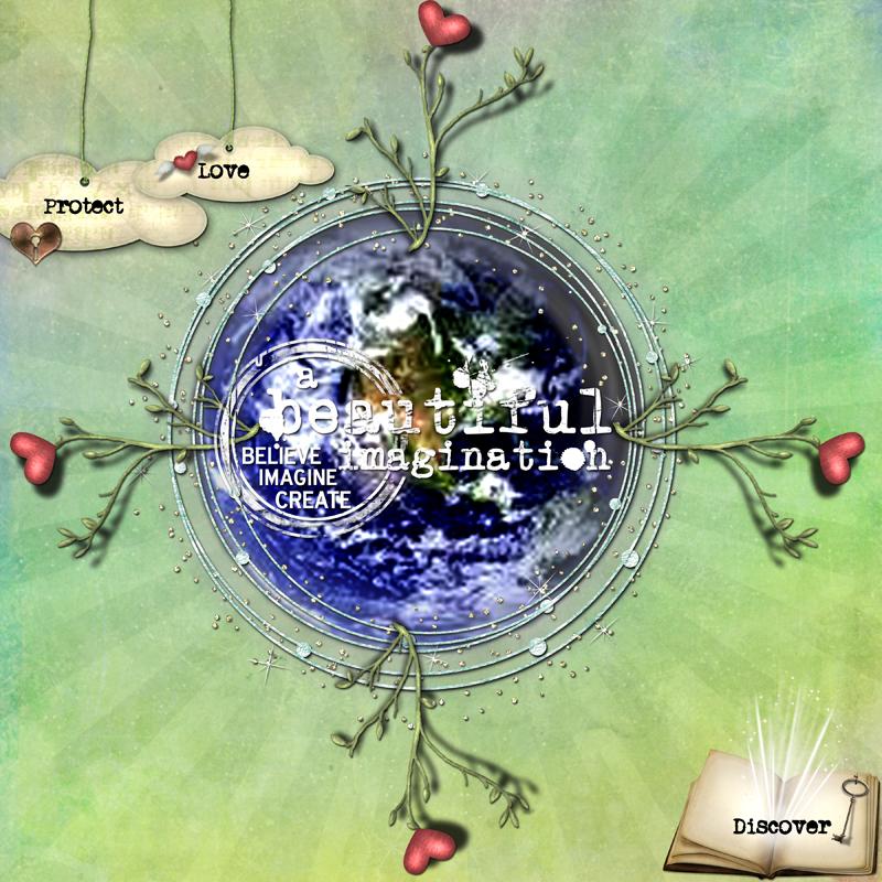 our fragile planet essay