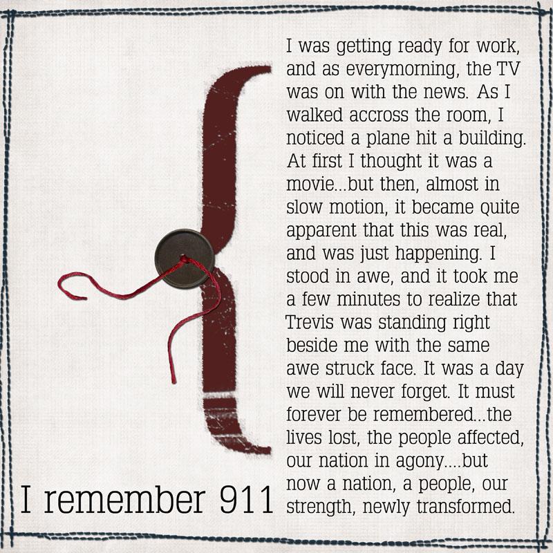 Remembering-911