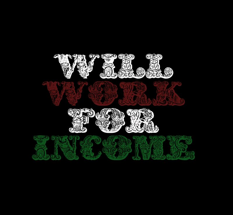 Willworkforincome